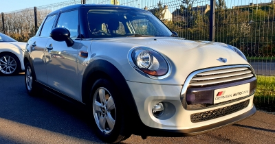 MINI Hatch 1.5 Cooper (s/s) 5dr